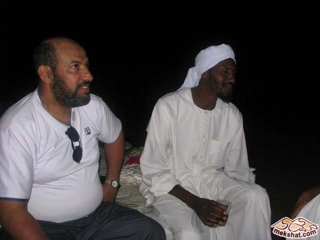 33372 المسافرون العرب رحلة صيد في السودان مدينة الدامر