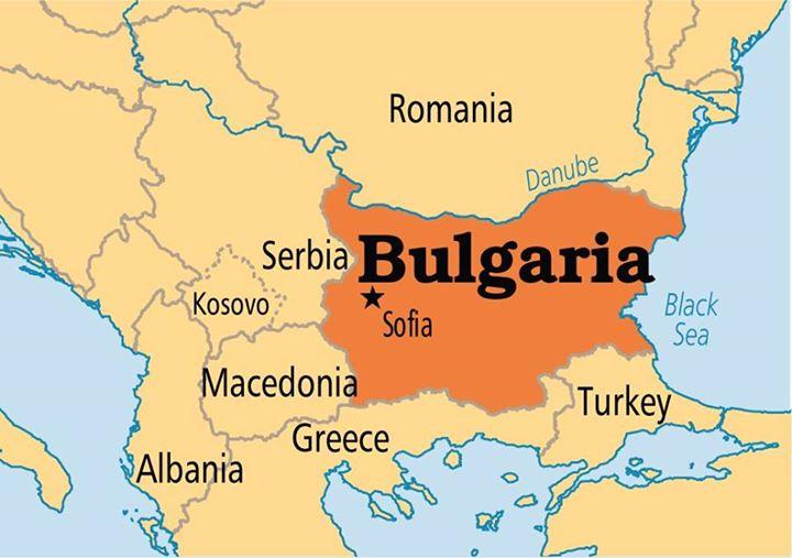 341098 مين جرب يسافر بلغاريا يكلمنا عن العيشة هناك... المسافرون العرب