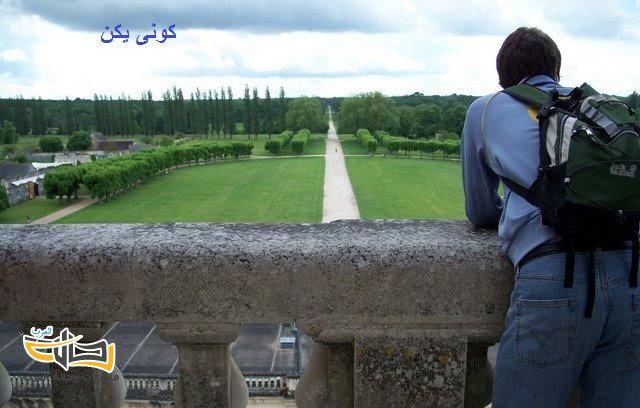 قصر شامبور الفرسي معلومات و صور قصر شامبور-3411