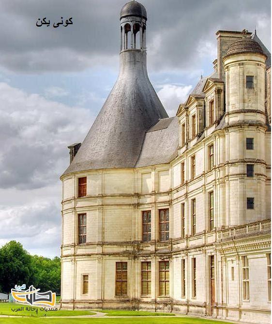 قصر شامبور الفرسي معلومات و صور قصر شامبور-3415