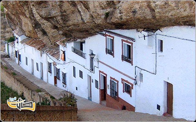 سيتينيل دي لاس بودوغاس الاسباية صور و تفاصيل عن Setenil de las Bodegas-3471