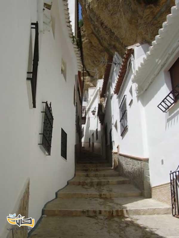 سيتينيل دي لاس بودوغاس الاسباية صور و تفاصيل عن Setenil de las Bodegas-3474