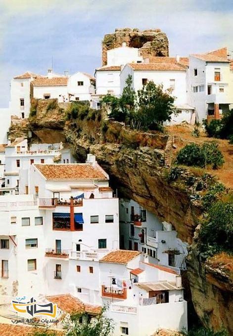 سيتينيل دي لاس بودوغاس الاسباية صور و تفاصيل عن Setenil de las Bodegas-3475
