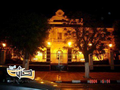معالم مدينة باتنة الجزائرية بالصور-3503