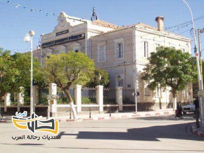معالم مدينة باتنة الجزائرية بالصور-3505