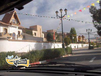 معالم مدينة باتنة الجزائرية بالصور-3507