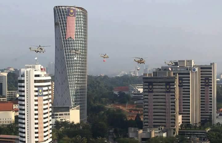 357146 المسافرون العرب السياحة في ماليزيا واندونيسيا