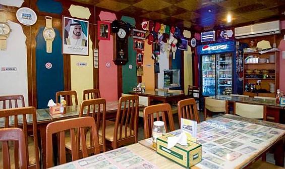 افضل مطاعم دبي الشعبية 378961 المسافرون العرب