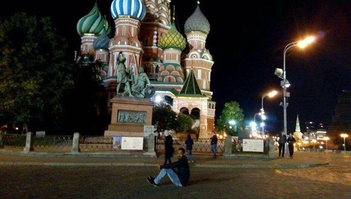 روسيا 2015 بمناسبة كاس العالم والسفر لروسيا...-380511