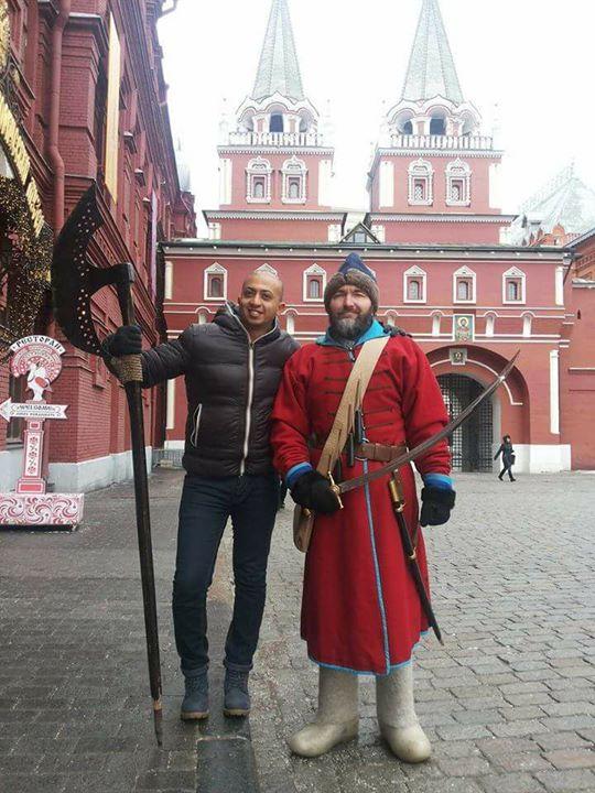 روسيا 2015 بمناسبة كاس العالم والسفر لروسيا...-381018