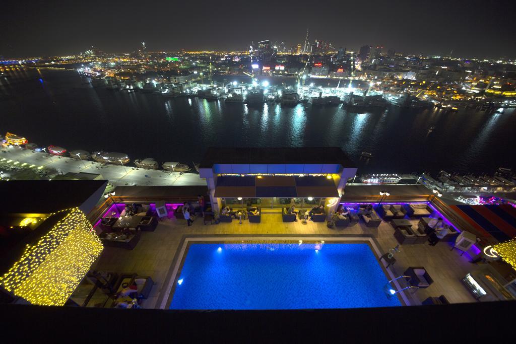 381407 المسافرون العرب أفضل 5 فنادق في دبي تشمل كامل الوجبات مجانا