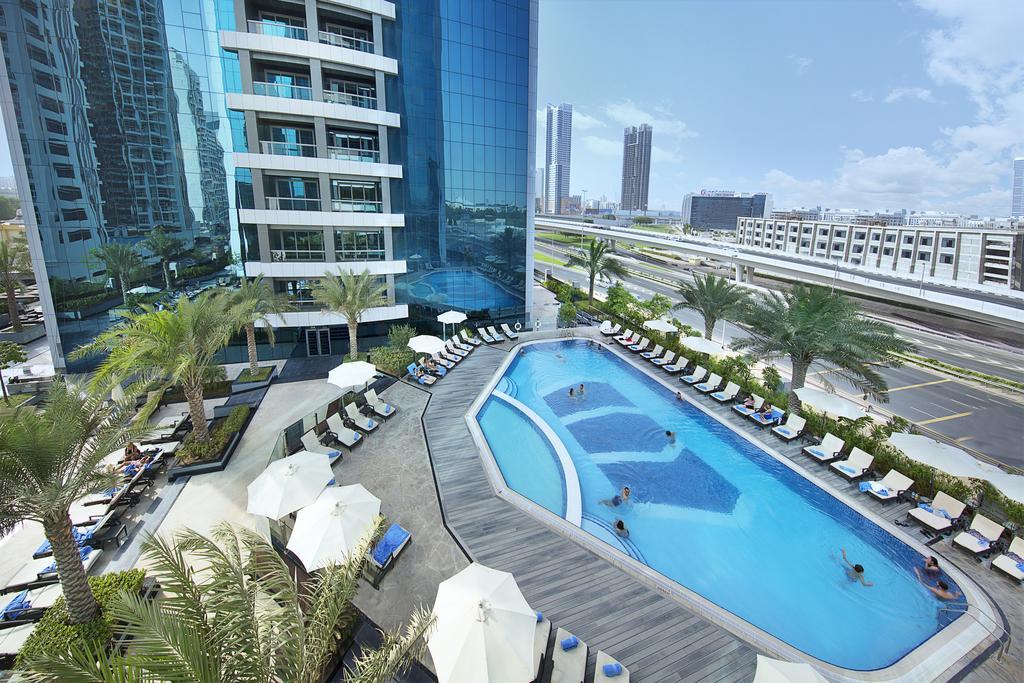 381409 المسافرون العرب أفضل 5 فنادق في دبي تشمل كامل الوجبات مجانا