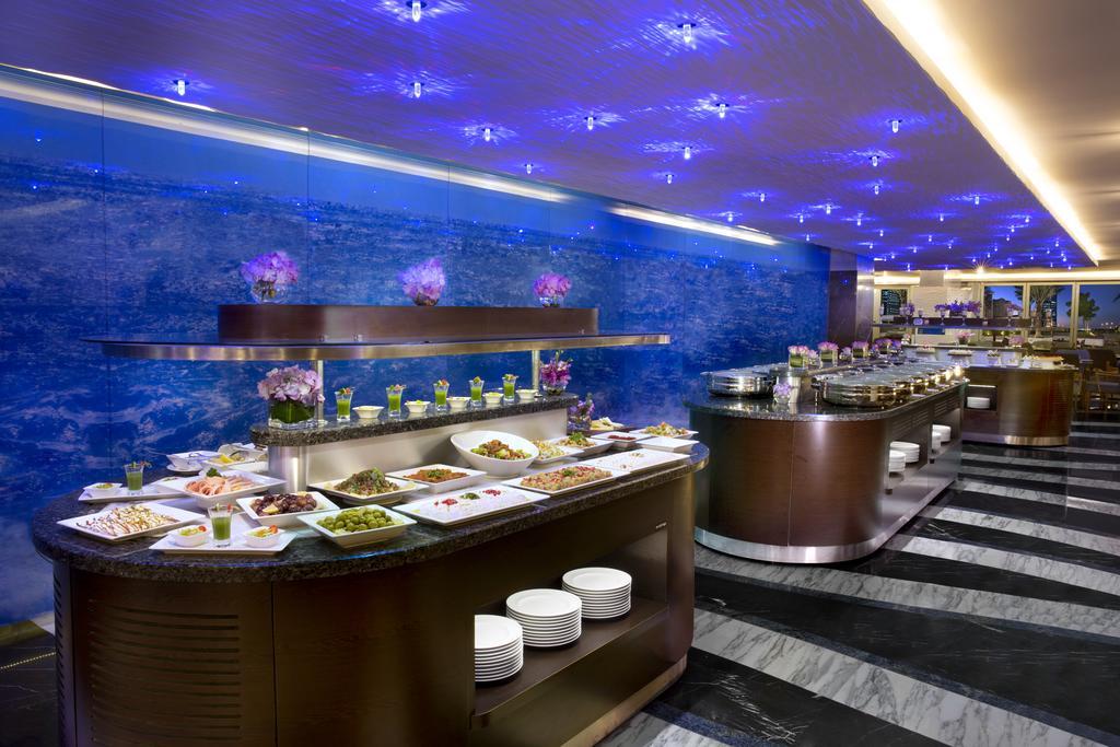 381410 المسافرون العرب أفضل 5 فنادق في دبي تشمل كامل الوجبات مجانا