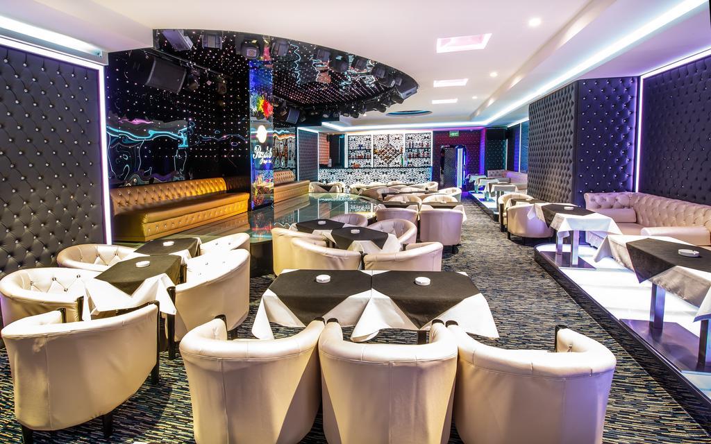 381412 المسافرون العرب أفضل 5 فنادق في دبي تشمل كامل الوجبات مجانا