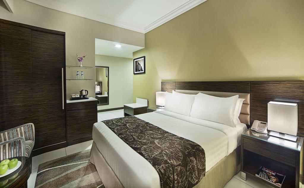 381413 المسافرون العرب أفضل 5 فنادق في دبي تشمل كامل الوجبات مجانا