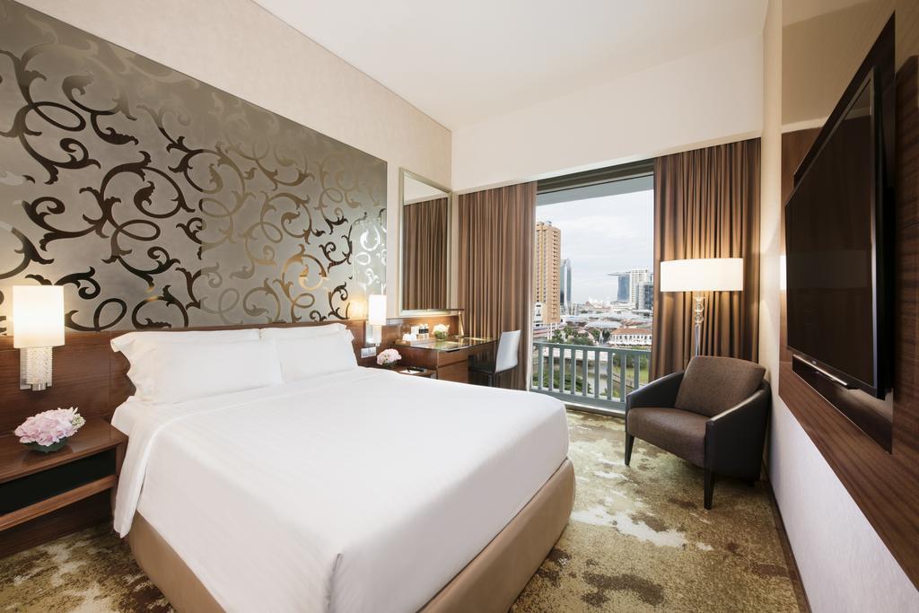 أفضل 5 فنادق عائلية في سنغافورة 381436 المسافرون العرب