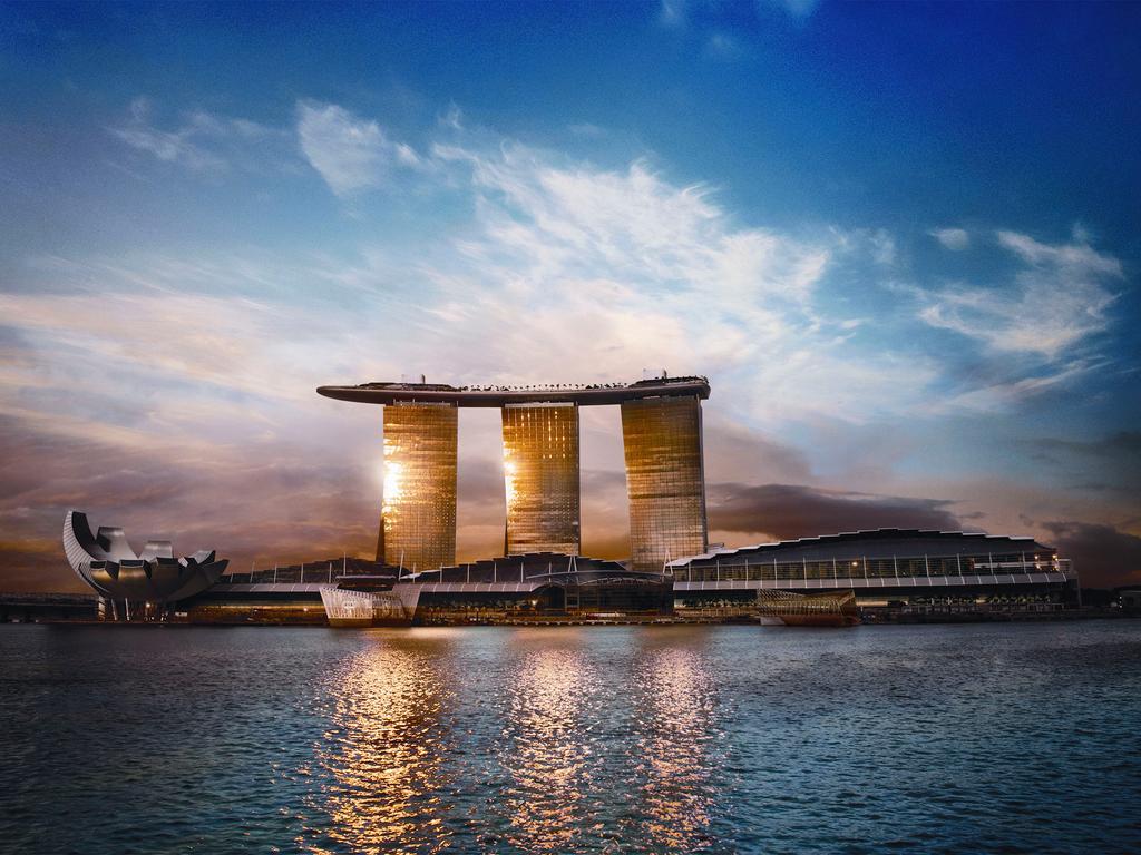 أفضل 5 فنادق عائلية في سنغافورة 381437 المسافرون العرب