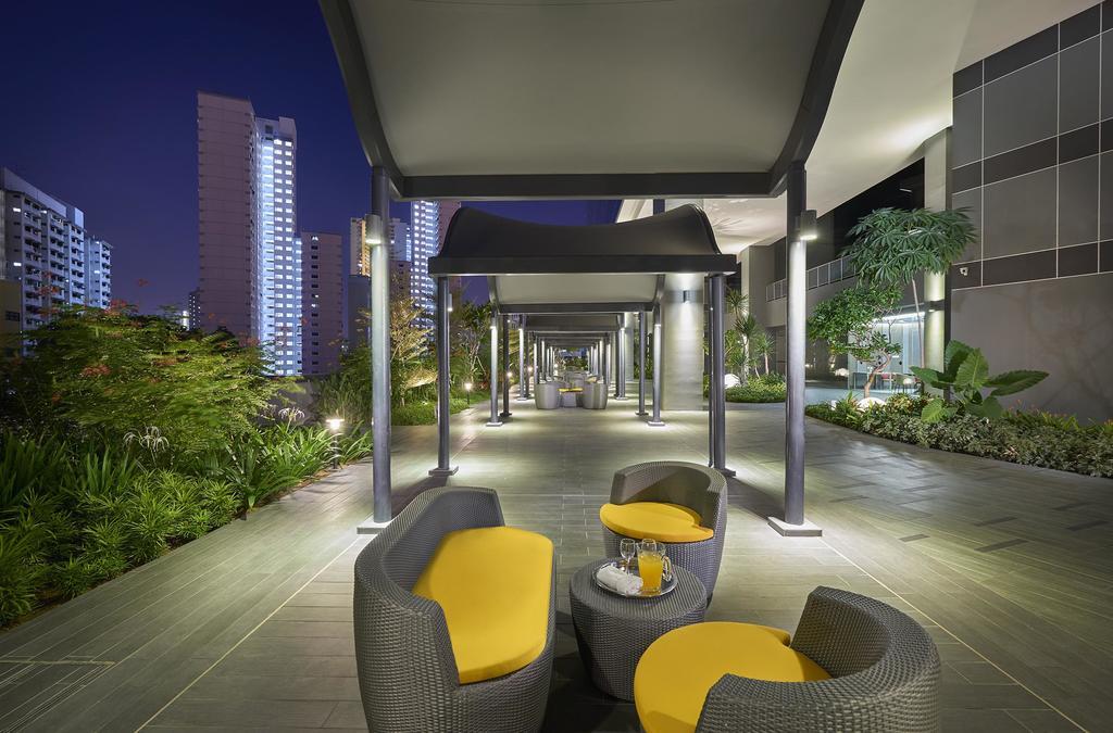 أفضل 5 فنادق عائلية في سنغافورة 381441 المسافرون العرب