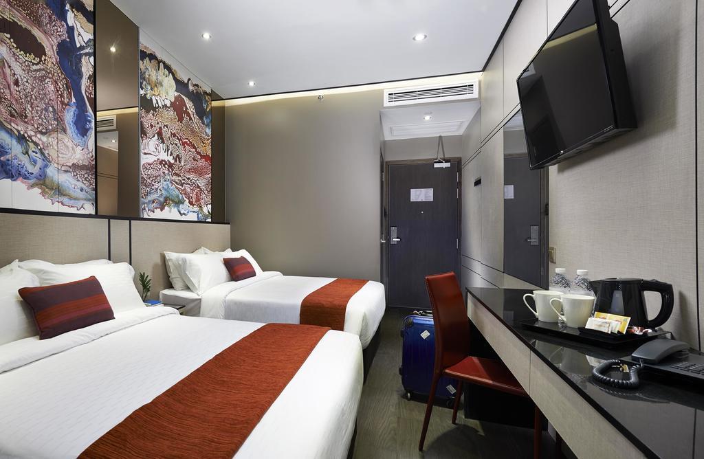 أفضل 5 فنادق عائلية في سنغافورة 381442 المسافرون العرب