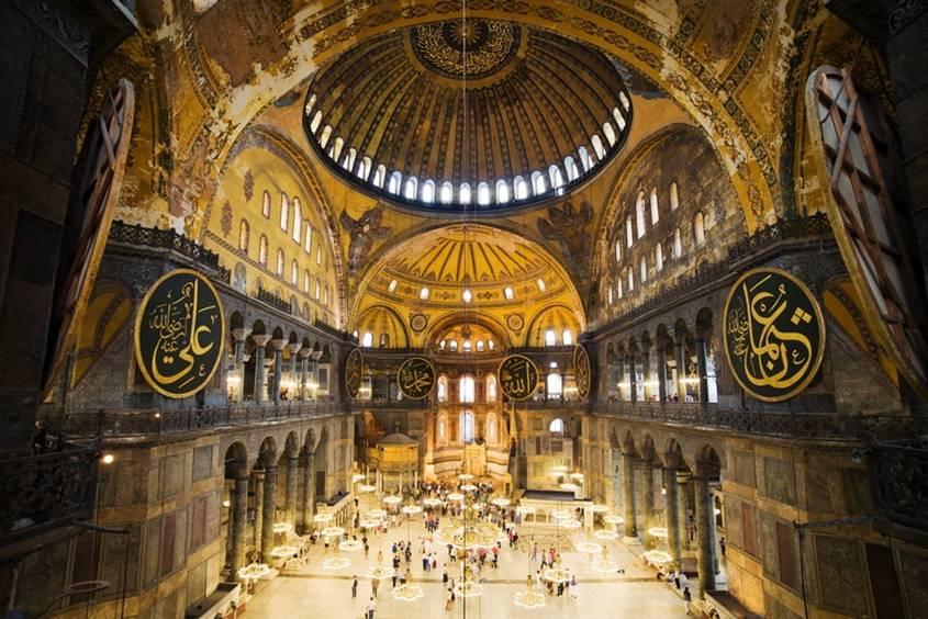 381474 المسافرون العرب ماتدري وين تروح في اسطنبول ؟ تعرف على اجمل 10 اماكن سياحية فيها