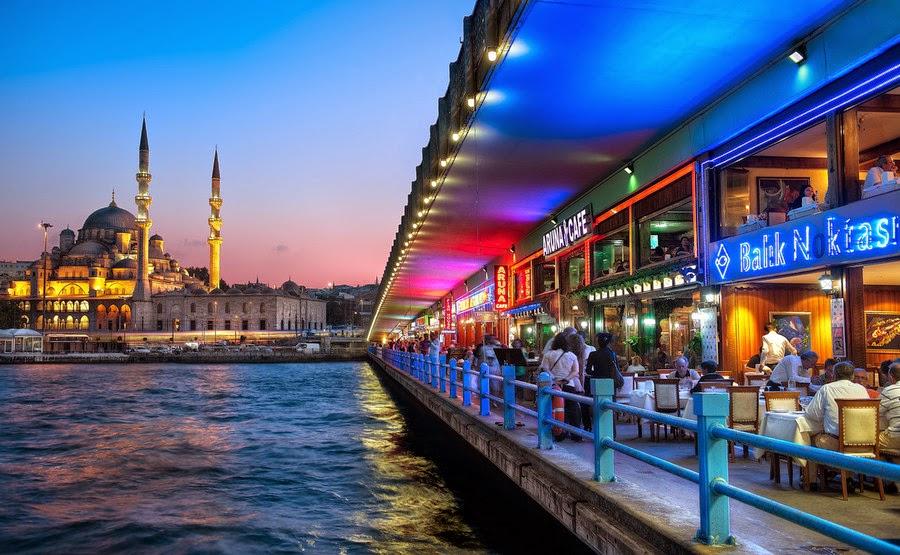 381479 المسافرون العرب ماتدري وين تروح في اسطنبول ؟ تعرف على اجمل 10 اماكن سياحية فيها