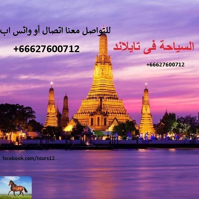خدمات السياحة والمواصلات فى تايلند 383906 المسافرون العرب