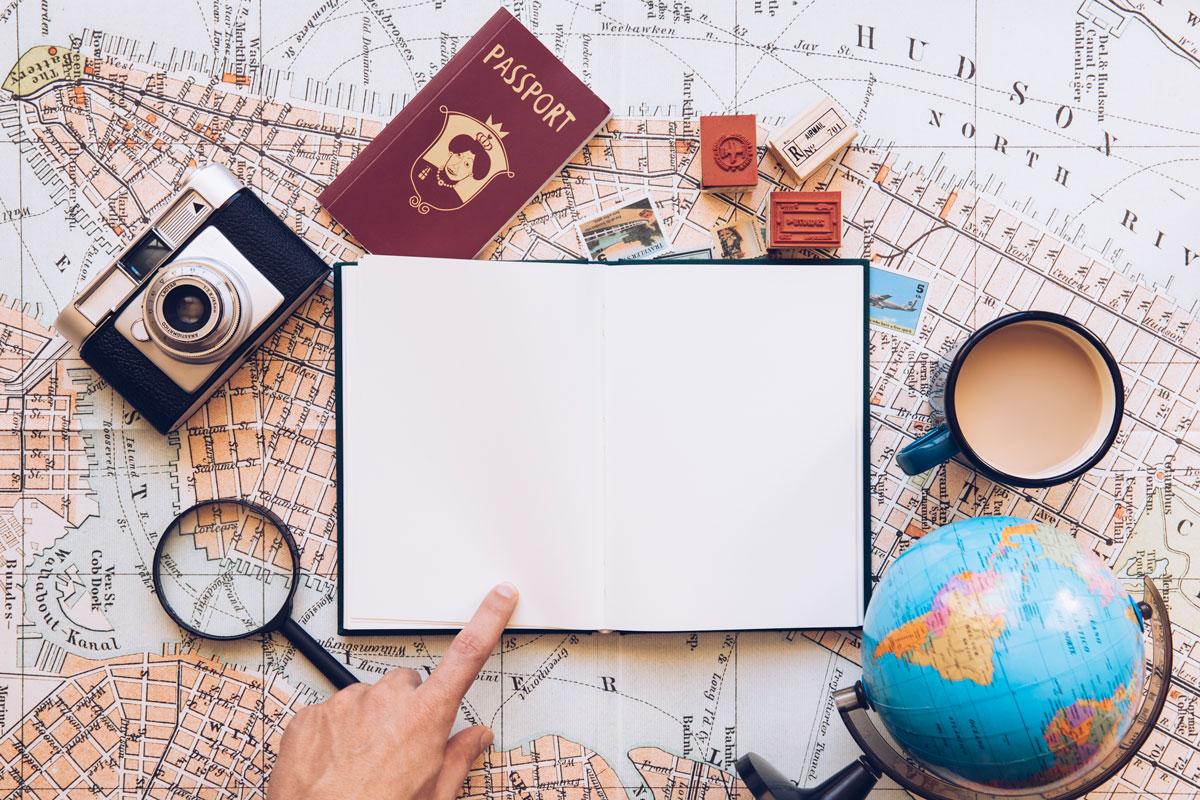 اهم مقتنيات السفر و اشياء لا تتوقع ان تحدث لك وانت مسافر
