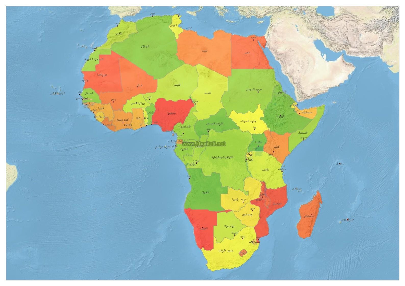خريطة-افريقيا-سياسية-3.jpg