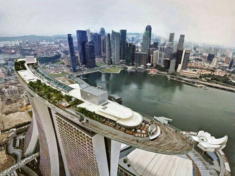 اكثر الجولات ترفيها في سنغافورة
