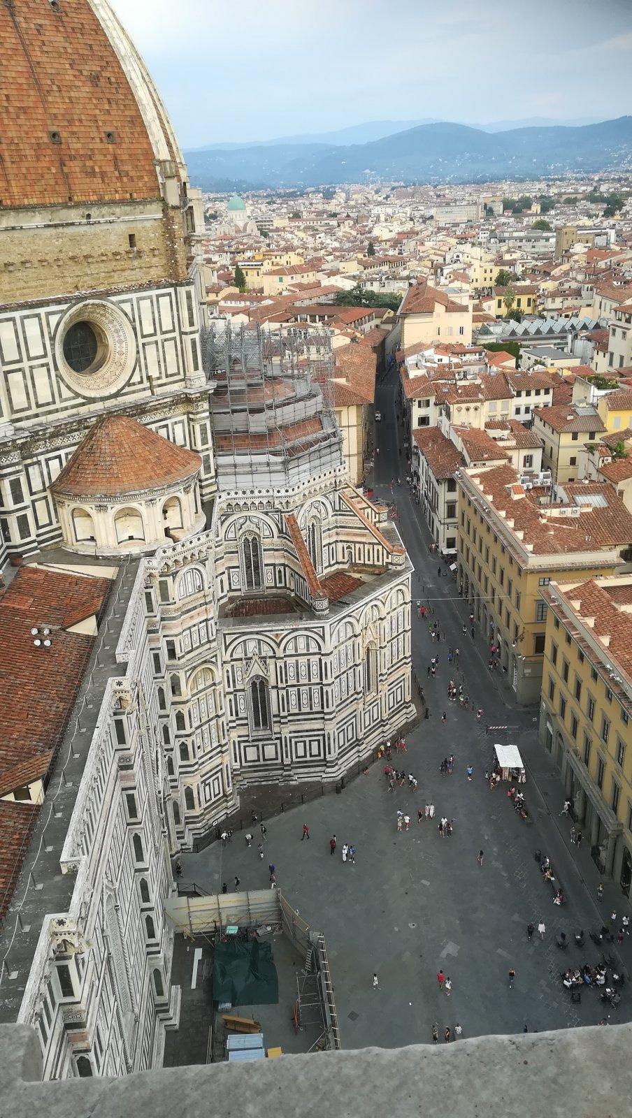 تنسيق برنامج إيطاليا توسكانا روما فلورنس بيزا سيينا 387045 المسافرون العرب