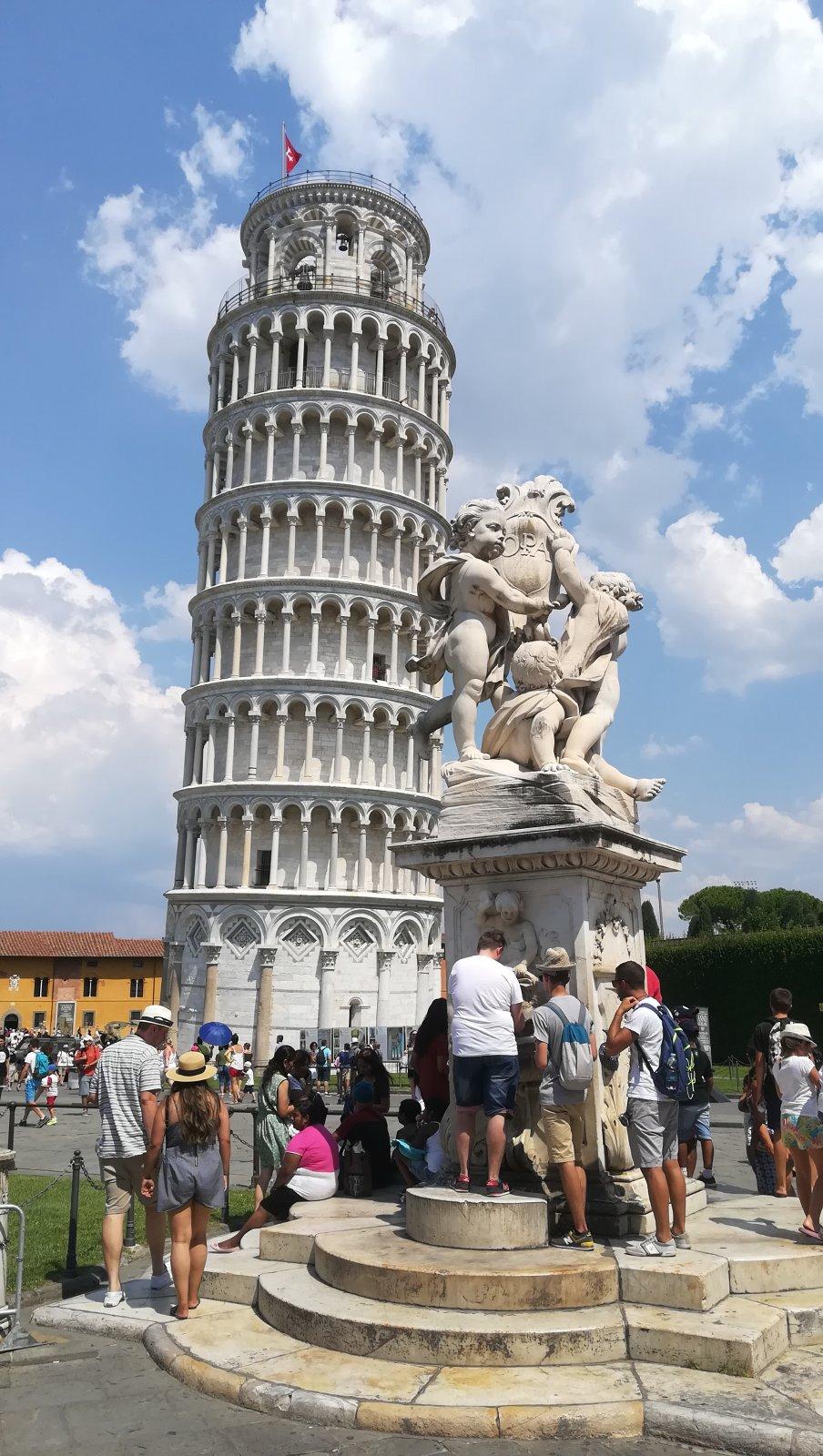 تنسيق برنامج إيطاليا توسكانا روما فلورنس بيزا سيينا 387046 المسافرون العرب