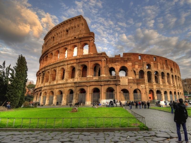 أفضل الأماكن في روما إيطاليا-388138