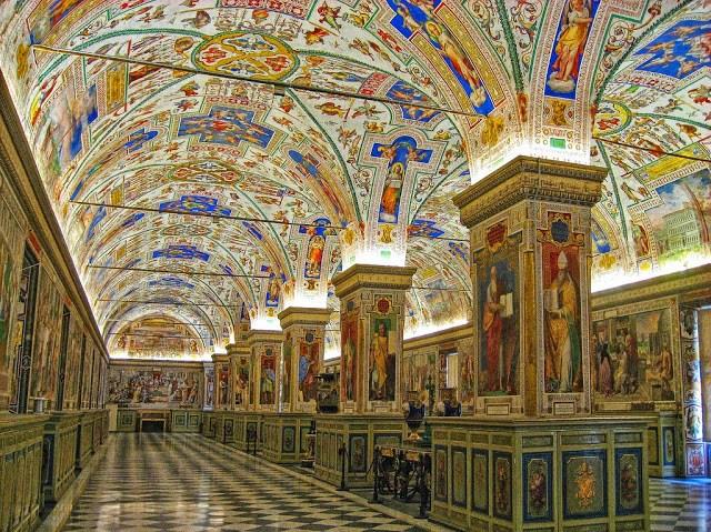 أفضل الأماكن في روما إيطاليا 388139 المسافرون العرب