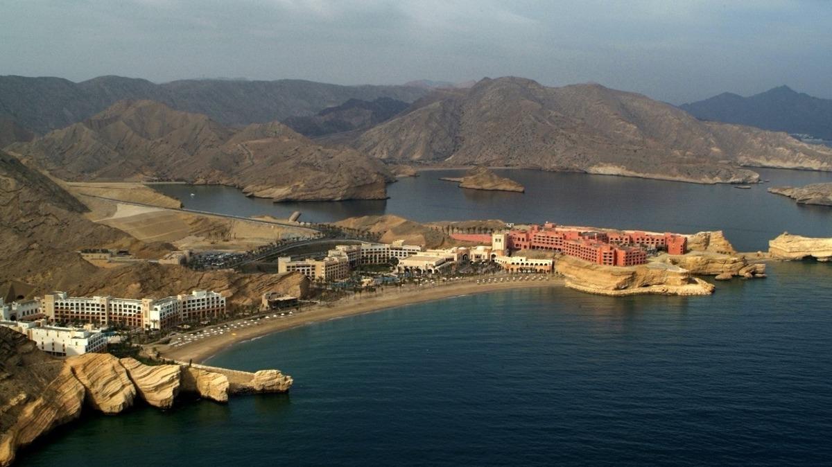 30يوم فى عمان 388426 المسافرون العرب