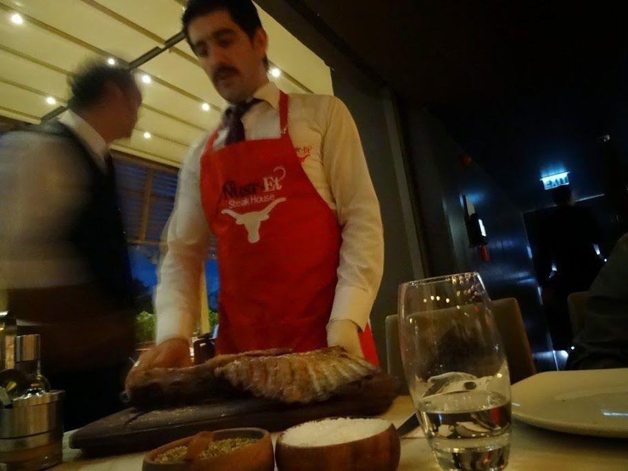 389376 المسافرون العرب مطعم نصرت