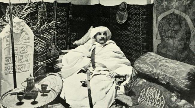 389457 المسافرون العرب مقهى بيير لوتي