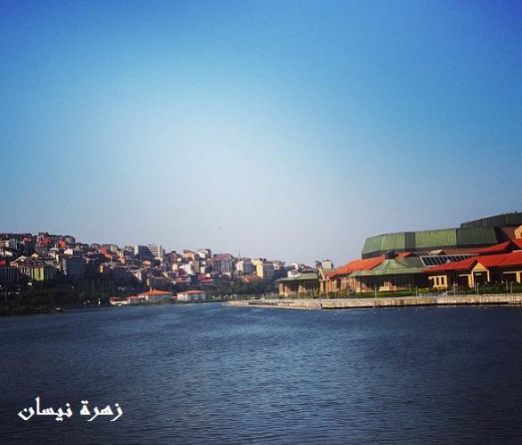 389473 المسافرون العرب مقهى بيير لوتي