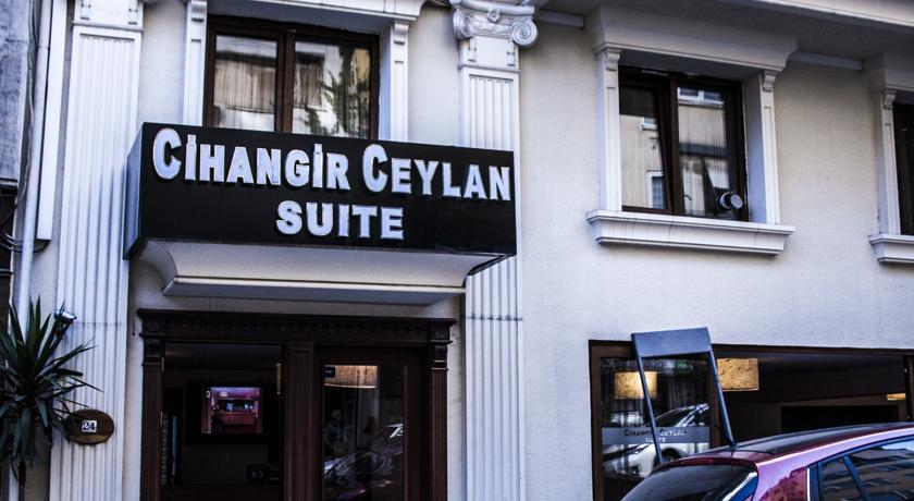 393115 المسافرون العرب فندق أجنحة جهانجير جيلان
