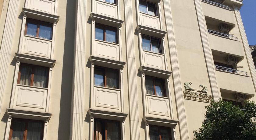 393117 المسافرون العرب فندق أجنحة جهانجير جيلان