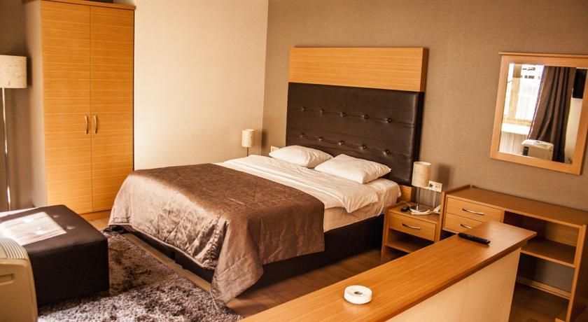 393125 المسافرون العرب فندق أجنحة جهانجير جيلان