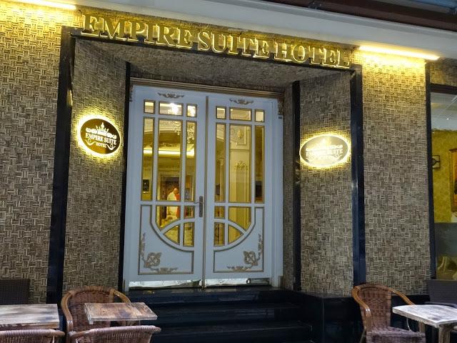 393220 المسافرون العرب فنادق فى منطقة سيركيجي