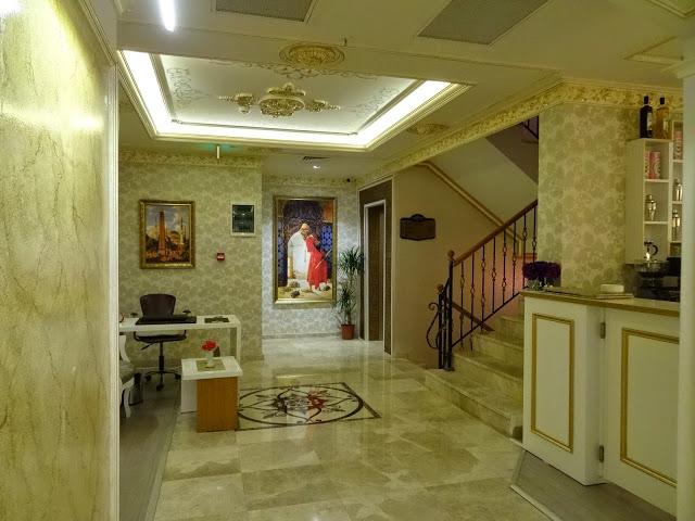 393227 المسافرون العرب فنادق فى منطقة سيركيجي