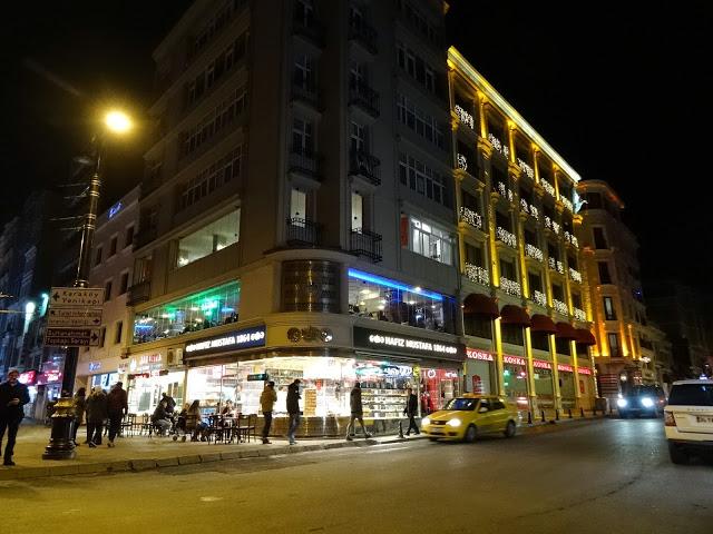 393253 المسافرون العرب فنادق فى منطقة سيركيجي