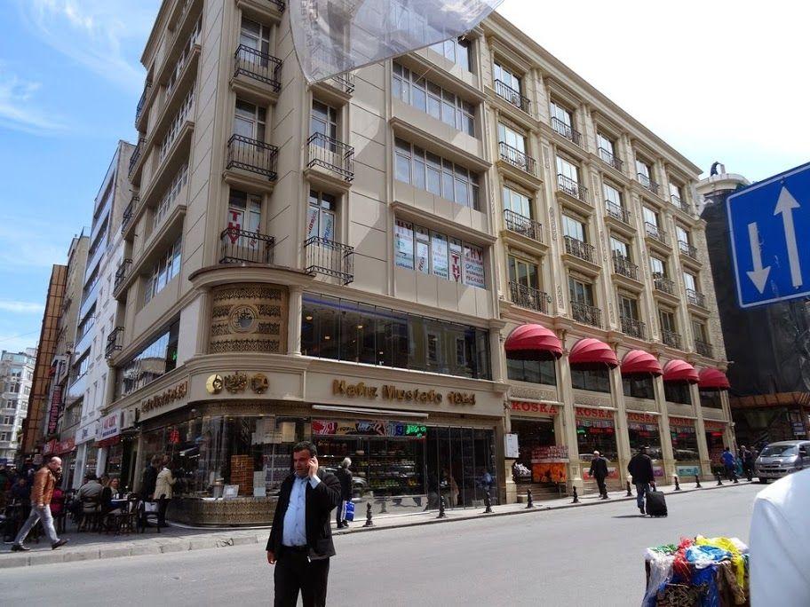 393313 المسافرون العرب فنادق فى منطقة سيركيجي