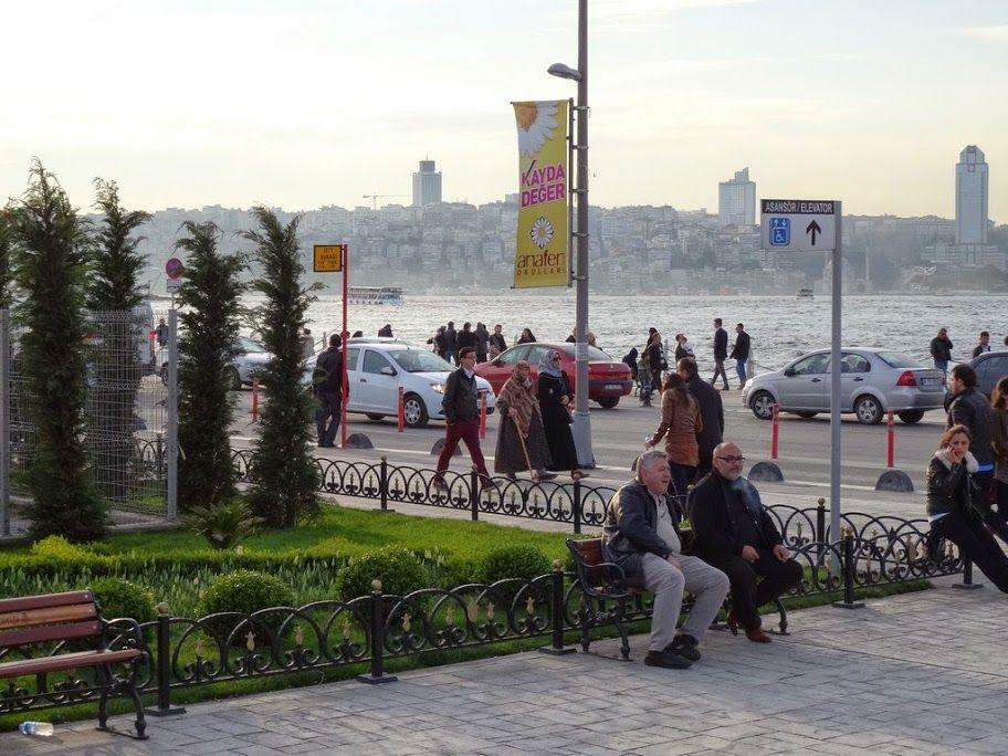 393494 المسافرون العرب فنادق فى منطقة سيركيجي