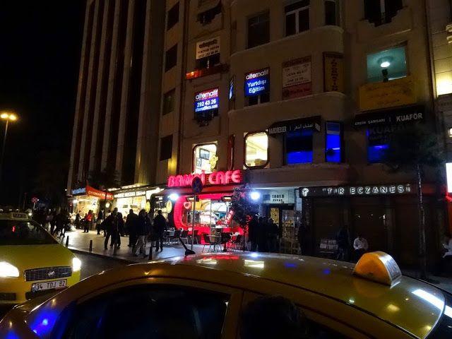 393548 المسافرون العرب فنادق فى منطقة سيركيجي