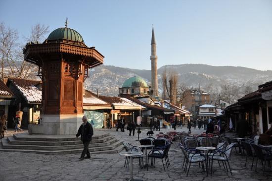 394527 المسافرون العرب البوسنة والهرسك المسافرون العرب