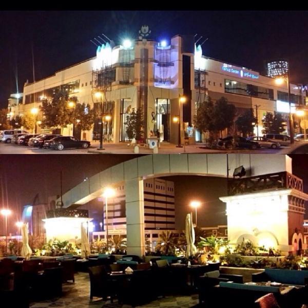 مطعم فيروز قاردن 399787 المسافرون العرب