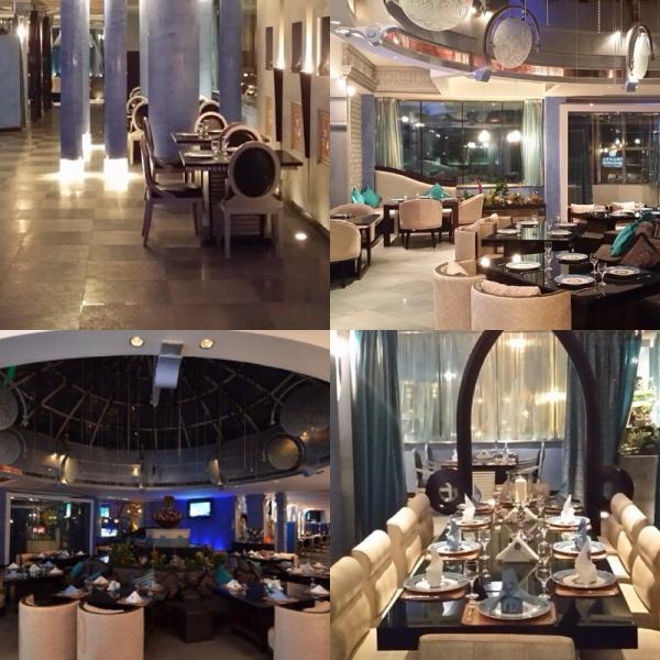 مطعم فيروز قاردن 399792 المسافرون العرب