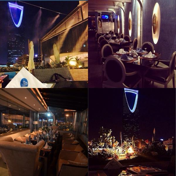 مطعم فيروز قاردن 399793 المسافرون العرب